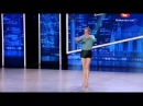 Александр Апполонов соло - Танцуют все 7 - 2014 10 24
