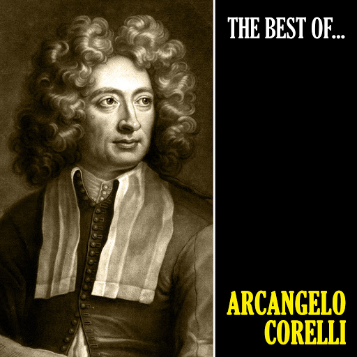 Arcangelo Corelli альбом The Best of Corelli