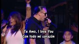 Te Amo - Israel Houghton &amp New Breed feat. T-Bone с переводом