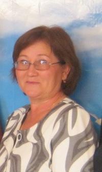 Хашия Янышева, 27 мая 1961, Санкт-Петербург, id216066823