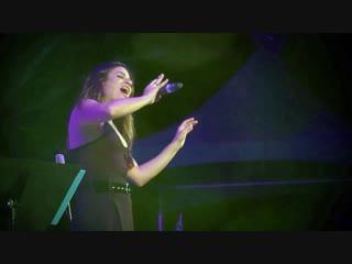 Lea Michele Darren Criss - Coming to Salt Lake City
