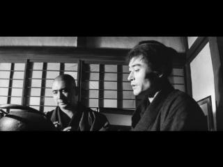 1962 - Рассказ Затойчи / Zatoichi monogatari