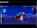 Игра Супер Корова прохождение