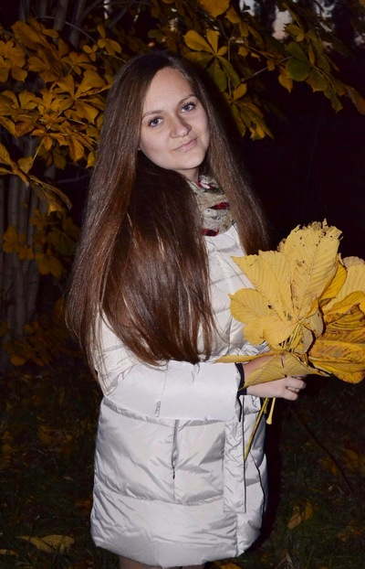 Антонина Курсакова, Балаково, id52549527