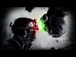 Splinter Cell Blacklist - Spies vs Mercs - Old Meets New Trailer