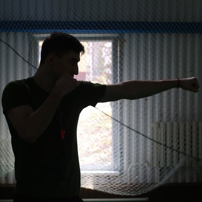 Денис Доронин