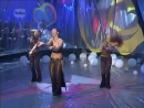 Alice Deejay - Celebrate Our Love (Live) (Czech TV Show) (2001)
