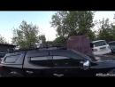 Багажники на кунг и кабину новой L200