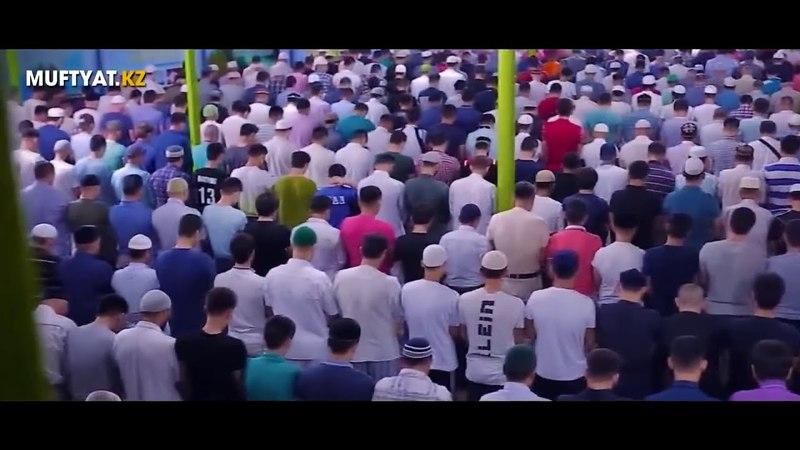 Рамазан айының алғашқы түнінде тарауих намазын оқыған адамға қандай сауап беріледі