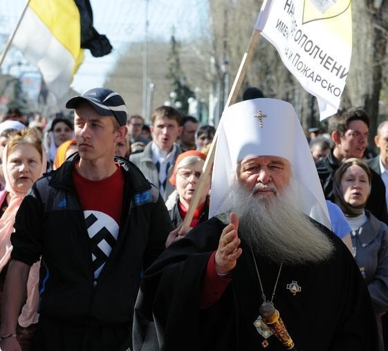 День Крещения Руси отпразднуют без Московского патриарха - Цензор.НЕТ 3692