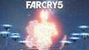 ФИНАЛ ► Far Cry 5: Lost on Mars 6