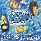 AQUA альбом We Belong To The Sea