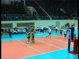 Волейбол ЗЕНИТ - Казань СКРА Белхатов Польша 09.03.2011