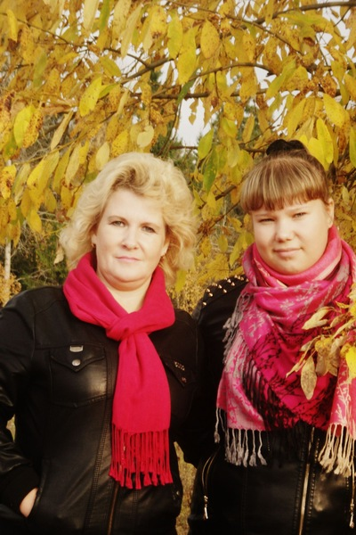 Галина Иванова-Семёнова, 24 декабря , Санкт-Петербург, id105416662