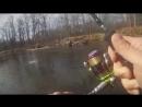 Рыбалка в Сибири на Ленка и Тайменя. Река Бикин