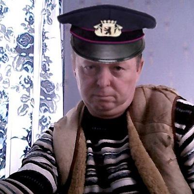 Олег Степашкин, 9 декабря 1966, Сургут, id204697510