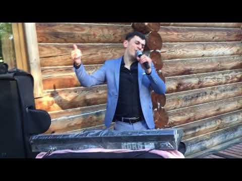 Сакит Самедов. Menim gulum НОВИНКА 2018 (Xumar Qedimova)