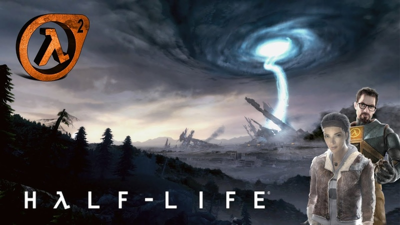 TOWER DEFENCE ► Half Life 2 Episode Two 2