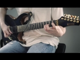Pendulum - Witchcraft - Cole Rolland (Guitar Cover)