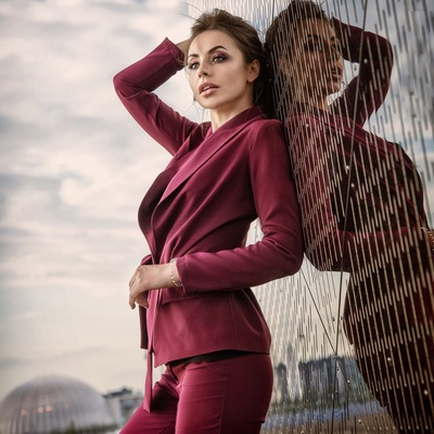 Аня Рачковская