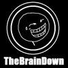 TheBrainDown