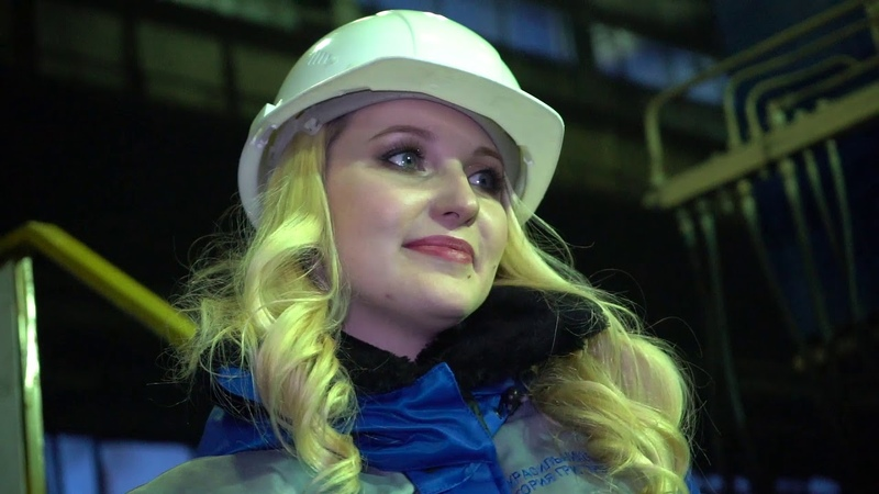 ZAVODчанки 40: Виктория Красильникова-Щербаченко, менеджер производственной системы «КАМАЗа»