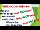 Nhận 1000 Coin BXBC miễn phí ngay hôm nay trên sàn Bitsdag
