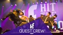 QUEST CREW | Hit The Floor Gatineau HTF2017