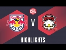 Highlights Red Bull Munich vs. Malmö Redhawks