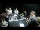 Клуб игры в мафию Театр ... - Live