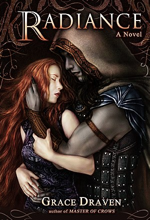 Грейс Дрейвен «Сияние», Призрачное Королевство #1