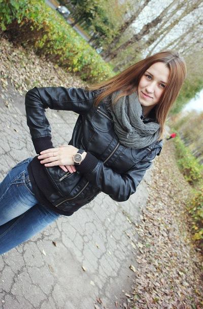 Дарья Изотина, 16 марта , Череповец, id150757631