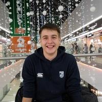 Саша Голышевский