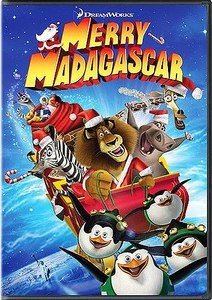 God Madagaskar Jul   (2009)