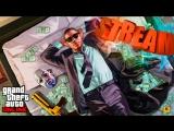 ВЕЧЕРНИЙ СТРИМ, РОЗЫГРЫШИ КАЖДЫЕ 30 МИН В GTA5 | Grand Theft Auto V ONLINE