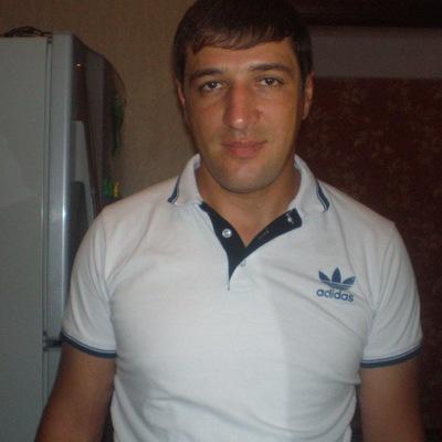 Артур Будаев, 21 июля 1982, Махачкала, id159188194