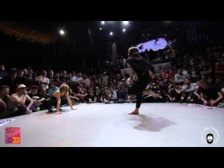 DAVID VOIGT vs VALERA VAVA (CUT) | STYLE NOVATORS | COMBONATION 6 |