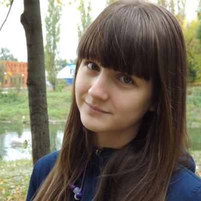 Аня Быстрянцева, 7 августа , Москва, id120954513