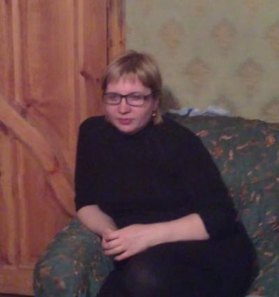 Лика Анатольевна, 6 мая 1972, Макеевка, id213906204