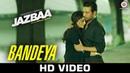 Bandeyaa Jazbaa Aishwarya Rai Bachchan Irrfan Jubin Nautiyal Amjad Nadeem