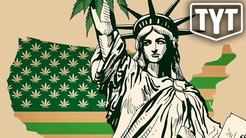BREAKING: Marijuana Laws To Be Changed!