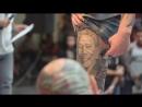 Ural Tattoo Convention 2017