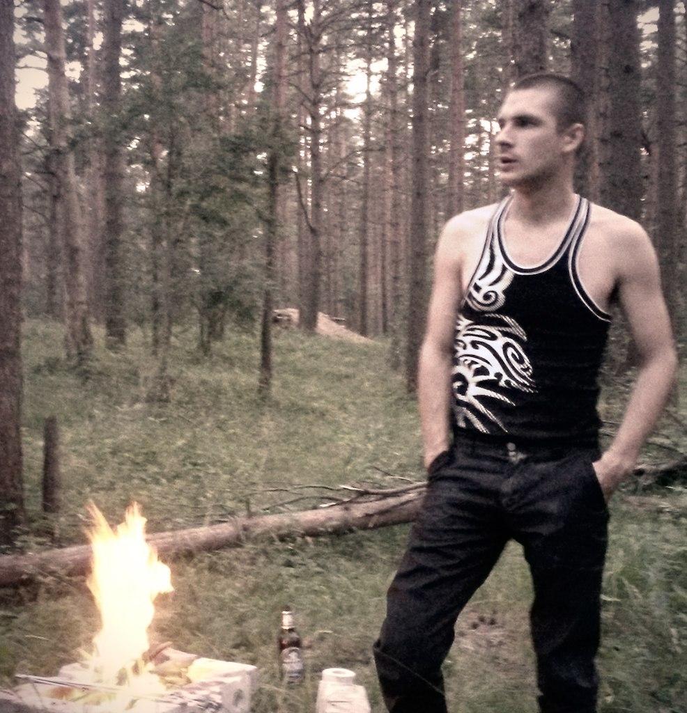 Станислав Громов, Тверь - фото №10