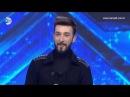 Serkan Can Bir Taraf Seç Performansı X Factor Star Işığı