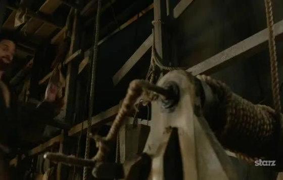 Демоны Да Винчи 2013 2015 Трейлер сезон 1 русский язык