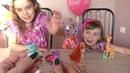 Распаковка кукол Энчантималс Unboxing Enchantimals dolls