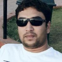 Dipak Goyani, id203528508