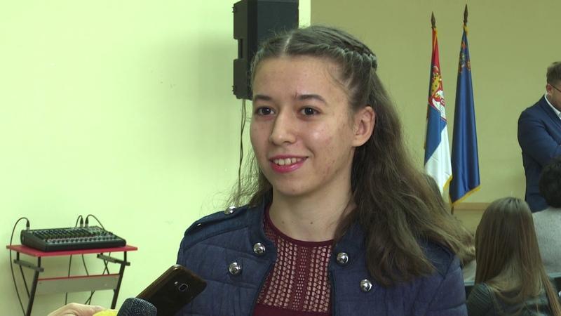 Gradske stipendije za mlade talente. belami.rs. 20-05-2019