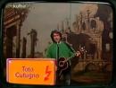 TOTO CUTUGNO - L'Italiano (1983)