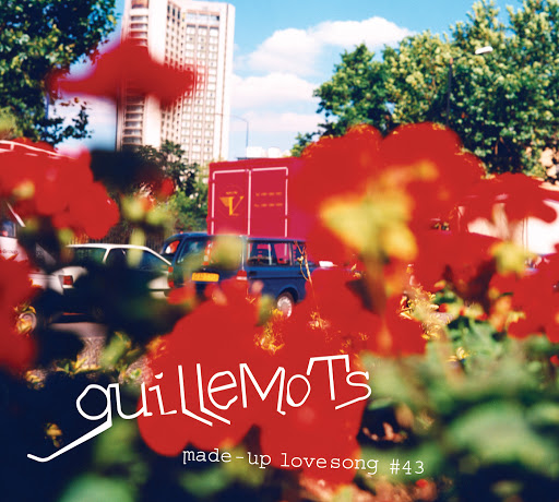Guillemots альбом Made-Up Lovesong #43